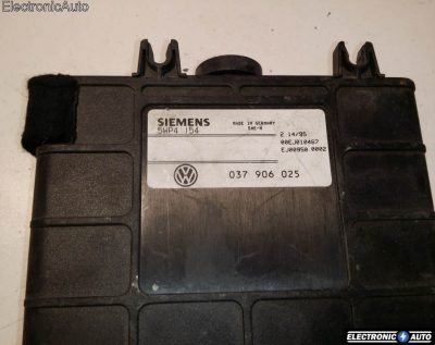 ECU Calculator motor VW Passat 2.0 037906025