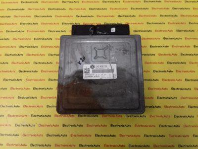 ECU Calculator Motor Vw Passat 2.0TDI, 03G906018, PPD1.1 BKP