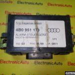 Imobilizator Audi A4 4B0 951 173