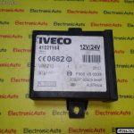 Imobilizator IVECO 41221184 0682 F005V00333
