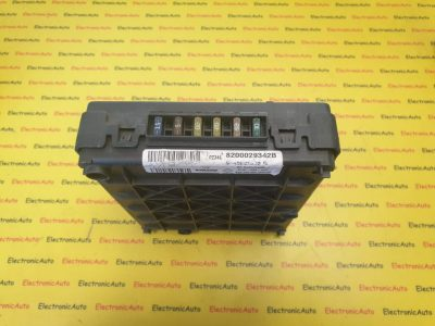 Imobilizator Renault Scenic 8200029342B, S108502610G