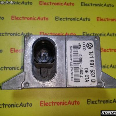 Senzor ESP Vw Golf4 1J1907637D 1J0907655A