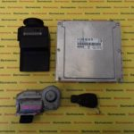 Kit pornire Mercedes C220 2.2CDI 0281010527 A6111532379 CR2.11