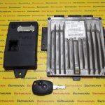 Kit pornire Dacia Logan 8200911568, 8200785530