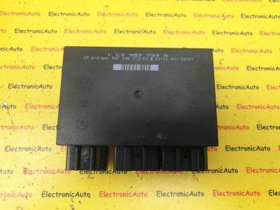 Calculator Confort Vw Passat, 1C0959799A, 5DK008213-00