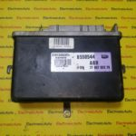 Calculator ABS Renault  19 s101305001c