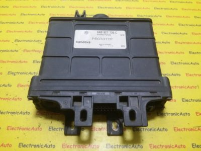 Calculator cutie automata VW Lupu 6N0927735C