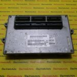 ECU Calculator motor Jeep Cherokee P56041607AG