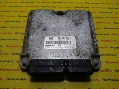 ECU Calculator motor VW Lupo 1.2TDI 0281010258