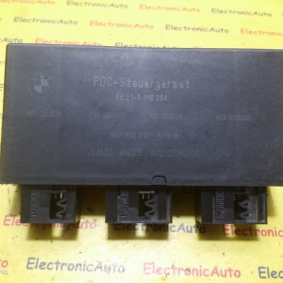 Modul PDC BMW E60 66219116264