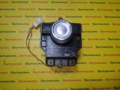 Buton meniu joystic mercedes E-Clas A2128702751