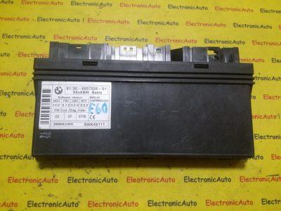Calculator confort BMW E60 61356957528