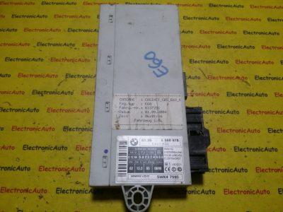 Calculator confort BMW Seria 5 E60 6135 6960978
