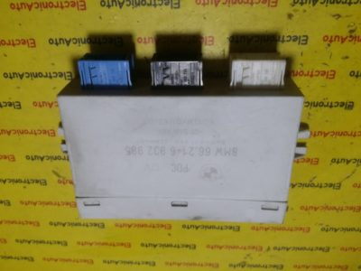 Calculator confort BMW X5 E53 66216932985