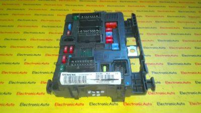 Calculator confort Citroen 9650618480 T118470003K