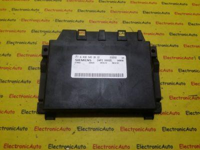 Calculator cutie automata Mercedes E-CLASS A0325452632