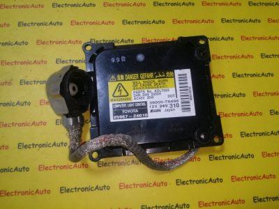 Calculator droser balast xenon 85967-24010