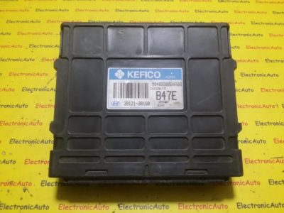 Calculator ECU Hyundai Santa Fe 3912138160, 9040930084A00