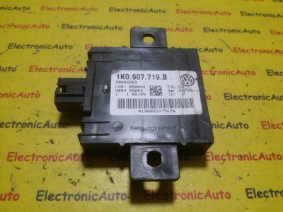 Modul alarma Vw Golf 5 Audi A3 1K0907719B