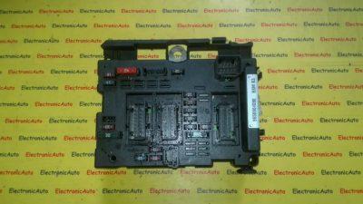 Panou sigurante Peugeot BSM B3, 9650664080