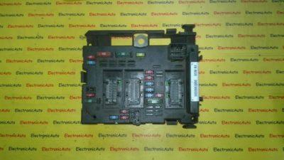 Panou sigurante Peugeot BSM B4 9650663980