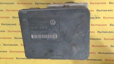 Pompa ABS Vw Jetta 1K0907379AC, 1K0614518