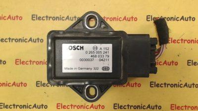 Senzor ESP Fiat Stilo 0265005241