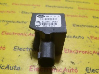 Senzor ESP Land Rover SSB101331G, 10098004302