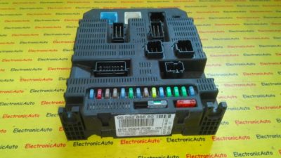 BSI Citroen C3 9659285680