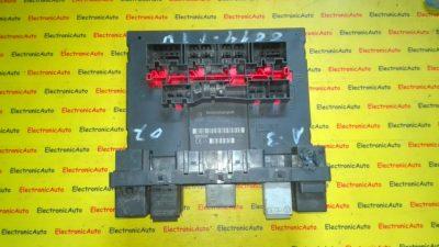 Calculator confort Audi, Vw 8P0907279K