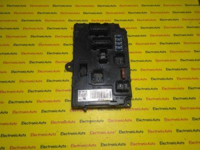 Calculator confort Peugeot 406 S120017001H, 9656148180