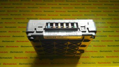 Calculator confort Renault Scenic 4x4 8200033521B S108502710G