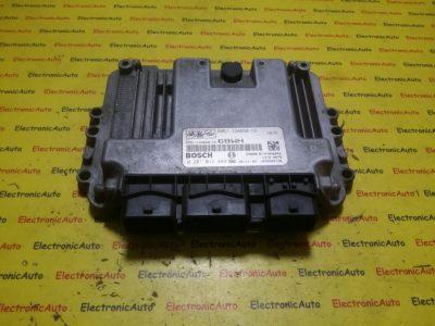 ECU Calculator motor Ford Focus 1.6TDCI 6M5112A650CH, 0281012489