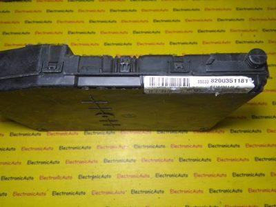 Imobilizator Renault Megane 8200351181, S118400140C
