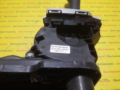 Maneta schimbator viteze automat Citroen C3 968169238001