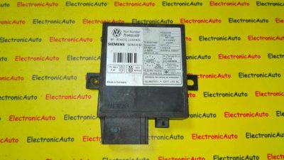 Modul telecomanda Vw Transporter 7D0959800