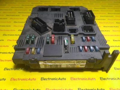Panou de sigurante Citroen C3  9648715380, S118085200 G