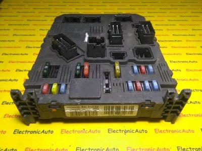 Panou de siguranțe  Peugeot 206  9657999780,  S118085220F
