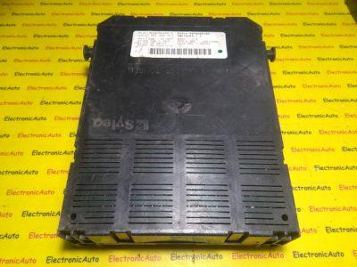 Panou de sigurante Peugeot 307 9644098280, 9636760580 F