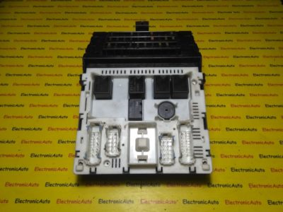 Panou de sigurante Renault Megane S103600300J, 7703297183G