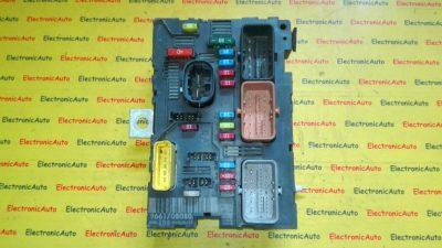 Panou sigurante BSM Citroen C4 9661708080