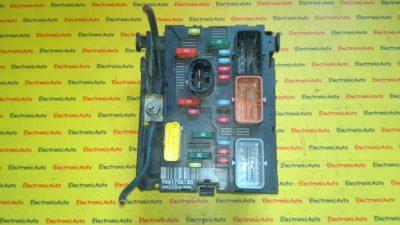 Panou sigurante BSM Peugeot 207 9661708180
