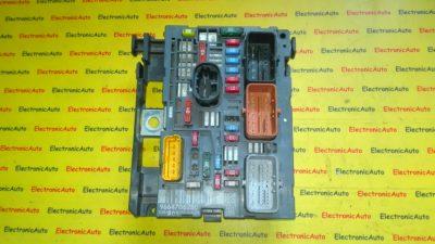 Panou sigurante BSM -R05-0027 Peugeot 308 9664706280