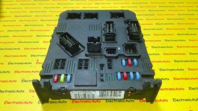 Panou sigurante Peugeot 407 9655708480