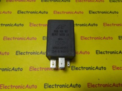 Releu Ford Galaxy 95VW14512AA, 7M0963141