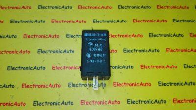 Releu unitate control BMW 61358365960