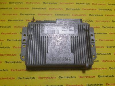 ECU Calculator motor Renault Clio 1.6 S115303204C, HOM7700114576