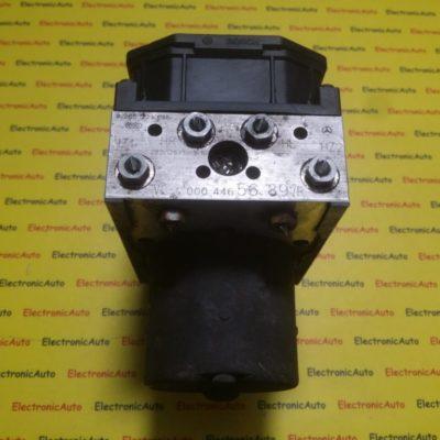 Pompa ABS Mercedes Sprinter A0004465689, 0265224085