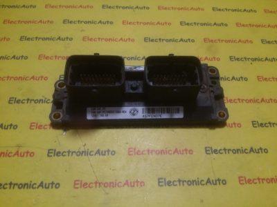ECU Calculator motor Fiat Punto 1.2 55192305, IAW5AFP3