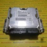 ECU Calculator motor Jeep Grand 2.5 0281011062, P56044220AF